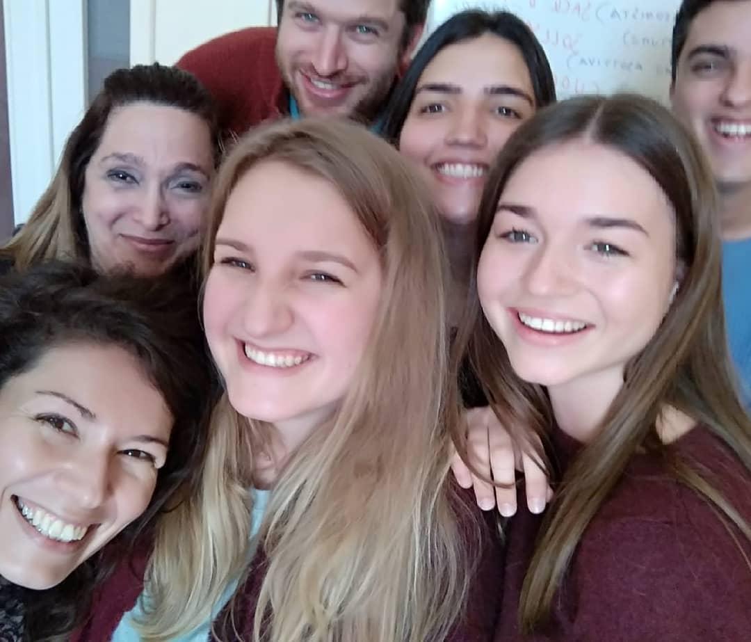 L'Italiano Porticando школа итальянский язык турин