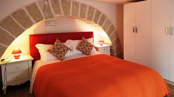 0 floor Studio mezzanine bed-min