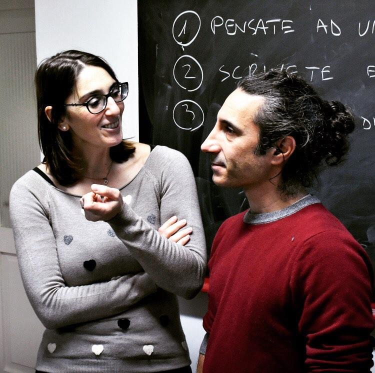 Учителя итальянского