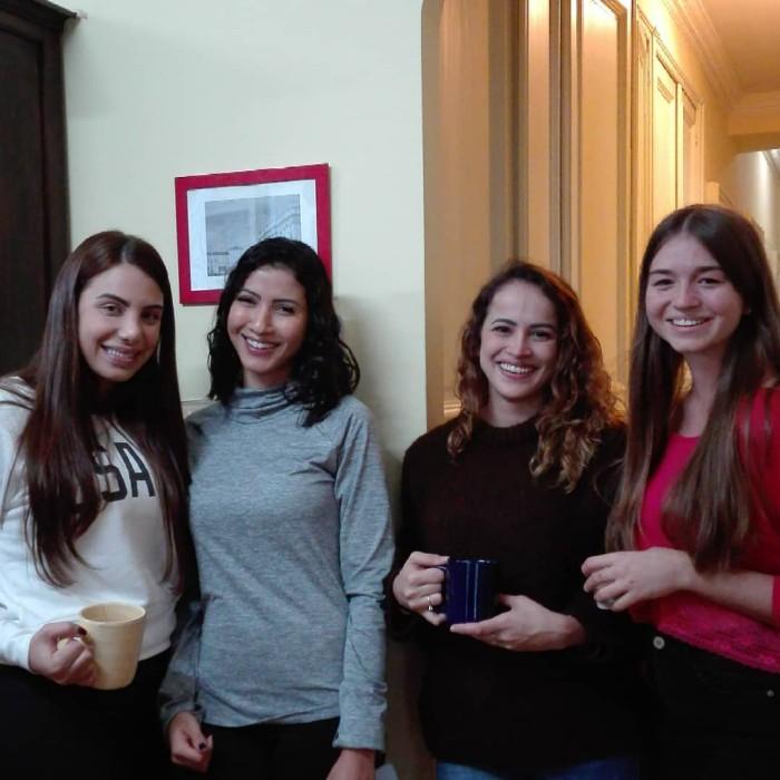 Студенты Турина