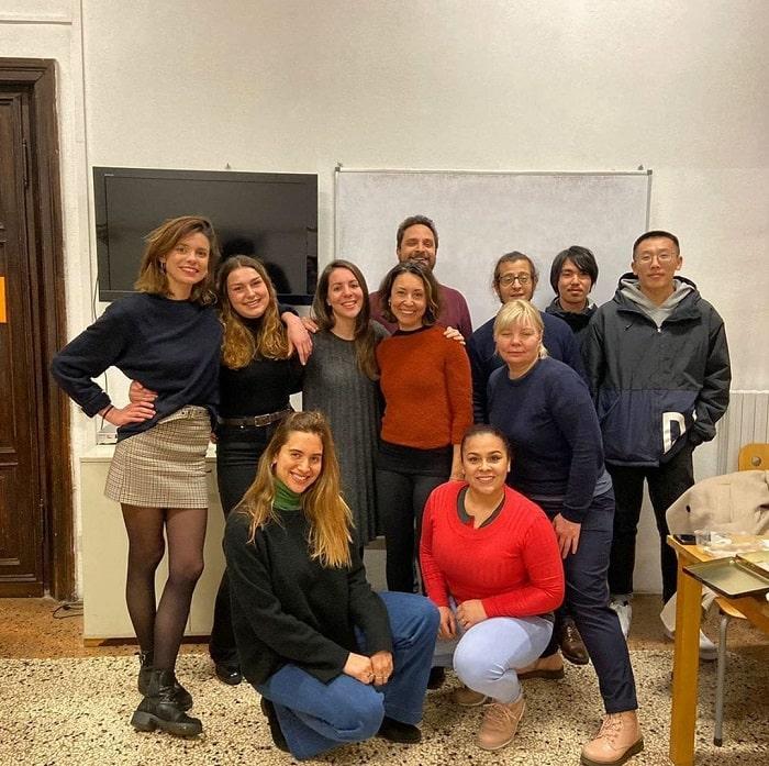 Учить итальянский в Венеции