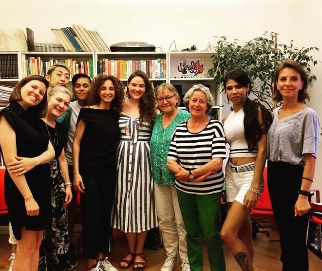 Изучение итальянского в Милане